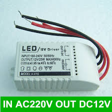 12 volt transformer for led lights dc 12v 2a power supply transformer adapter for led light lighting