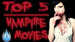 top 5 vampire movies halloween 2013 youtube