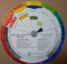 Color Wheel Home Decor Images About Art Color Theory On Pinterest Wheels Design A Motif