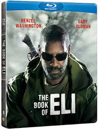 Is Denzel Blind In Book Of Eli Eli U0027s Book And The Road Warrior