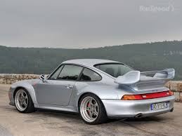 1998 porsche 911 turbo 1998 porsche 911 993 turbo coupe 2d wallpapers specs and