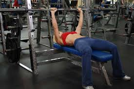 Ideal Bench Press Weight Average Bench Press For A Woman Part 40 Top 10 Barbell