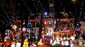 tacky lights richmond va mr christmas tacky lights 2013 youtube