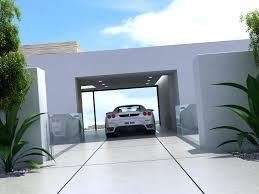 Garage Designs 25 Best Ideas About Detached Garage Designs On Pinterest Plans And