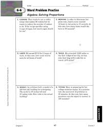 7th grade math word problems worksheets with answers fraction