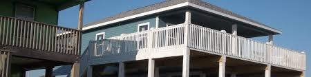 custom home builder floor plans crystal beach tx