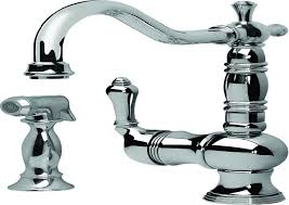 Bronze Kitchen Faucets by Bronze Kitchen Faucet Pilar U2014 Decor Trends Caring For A Bronze