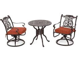 Fortunoffs Outdoor Furniture by Best 25 Cast Aluminum Patio Furniture Ideas On Pinterest