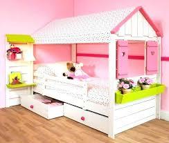 cabane fille chambre lit enfant fille pas cher chambre cabane fille lit cabane princesse