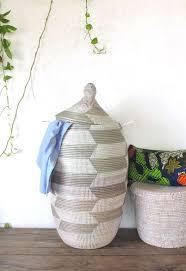 Unique Laundry Hampers by Best 25 White Laundry Hamper Ideas On Pinterest Laundry Basket