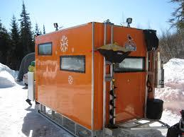 maine ice fishing shelter sno pro google search fishing