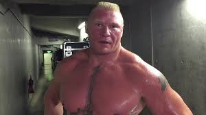 brock lesnar isn t surprised he was versus kofi kingston