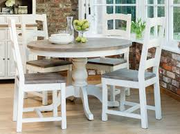 Astonishing Pedestal Farmhouse Table Dining Farm Style Round Kitchen Tables U2022 Kitchen Tables