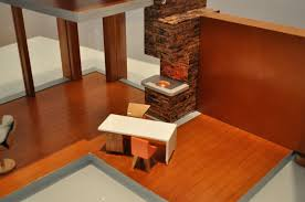 home design modern dollhouse furniture kitchen restoration the