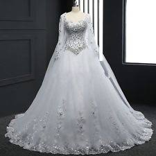 white wedding gowns white wedding dresses ebay