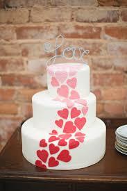 wedding cake edmonton valentines inspired weddings edmonton wedding