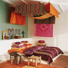 Bedroom Decorating Ideas With Exotic African Flavor Modern - Exotic bedroom designs