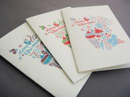 holiday graphic design inspiration christmas cards posters illustra