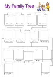 cut and paste kids family worksheets worksheets for