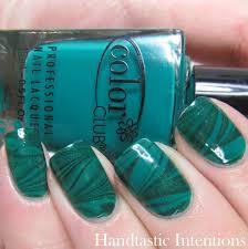 handtastic intentions one more saint patrick u0027s day nail art design