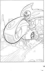 teen titans coloring book 2 rustytoons deviantart