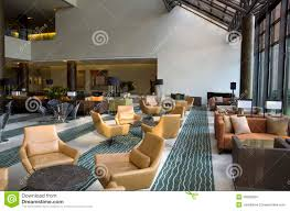 hotel lobby lounge bar stock images image 36599604