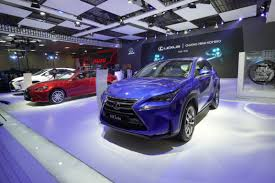 xe lexus rx200t 2016 toyota vietnam achieves growth of 8 after the first 3 quarters of