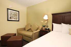 Hampton Bed Housekeeper Room Attendant Hampton Inn Indianapolis Castleton