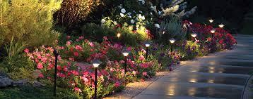 Led Pathway Landscape Lighting Empress Led Landscape Light Garden Light Dekor Lighting