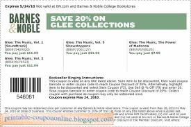 Barnes Noble Online Coupon Printable Coupons 2017 Barnes And Noble Coupons