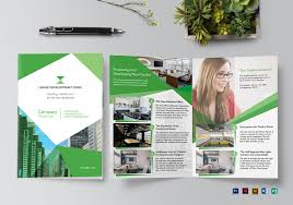 design implementation proposal company proposal brochure design template in psd word publisher