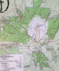 Pct Oregon Map by Welcome To Oregon U2014 Reason Number Seven