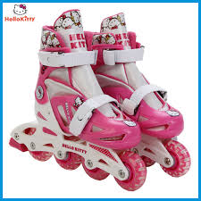 kitty inline skates 4 wheels cutie ahcb21202 buy