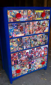 Diy Superhero Room Decor Bedrooms Astounding Comic Book Shelves Comic Book Wallpaper