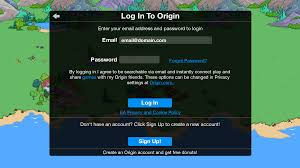 Origin Resume Download Troubleshooting 101 U2013 My Game Went Back To Level 1the Simpsons