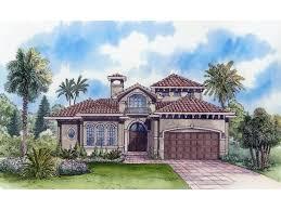 santa fe style house plans benson park santa fe style home plan 106s 0084 house plans and more