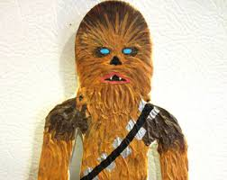 chewbacca ornament etsy