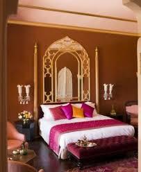 chambre style hindou decoration chambre style indien visuel 8