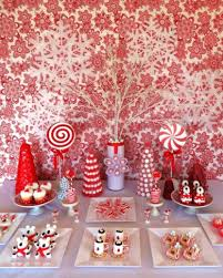 36 christmas dessert table ideas for kids