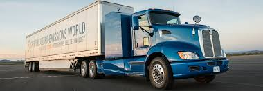 concept semi truck what is the toyota zero emission semi truck concept