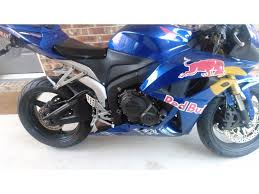 600rr honda cbr 600rr in texas for sale used motorcycles on buysellsearch
