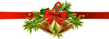 christmas ribbon with christmas decor png clipart imag clip art