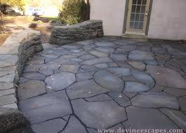 flagstone pavers patio patio stone designs qeetoo com