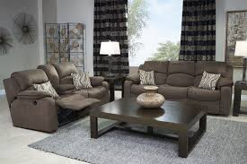 Rooms To Go Living Room Furniture Mor Furniture For Less The Janley Slate Living Room Collection