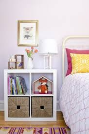 turn an old bookcase into the perfect and taller nightstand