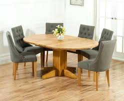 round extending dining room table and chairs extending dining room tables and chairs dining table photo 2 of