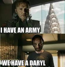 Darrell Meme - inspirational darrell meme funny walking dead daryl memes 80