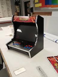 Table Top Arcade Games Table Top Arcade 645 Games U2013 Retrocadegame