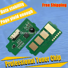 Toner Nr exp k804s c804s m804s y804s toner cartridge chip for samsung
