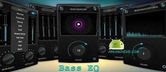 equalizer apk apk mania equalizer bass booster pro v1 4 6 apk